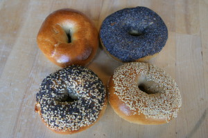 SourFlour Bagels